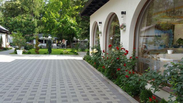Hôtel Camp Karagaq - Kosovo
