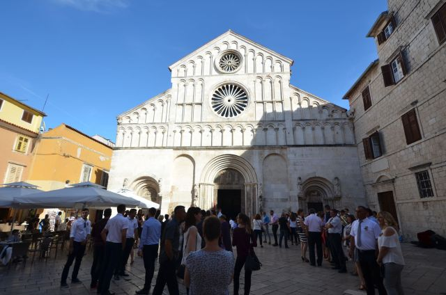 Zadarska nadbiskupija - Zadar
