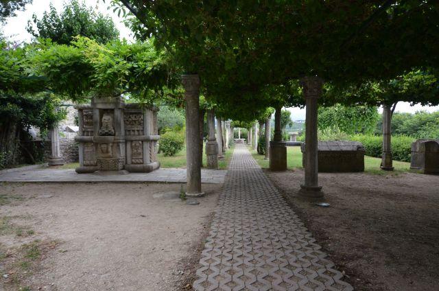 Parc à Salone - Croatie