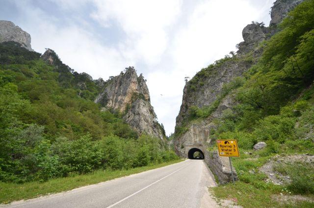 Montagne bosniaque