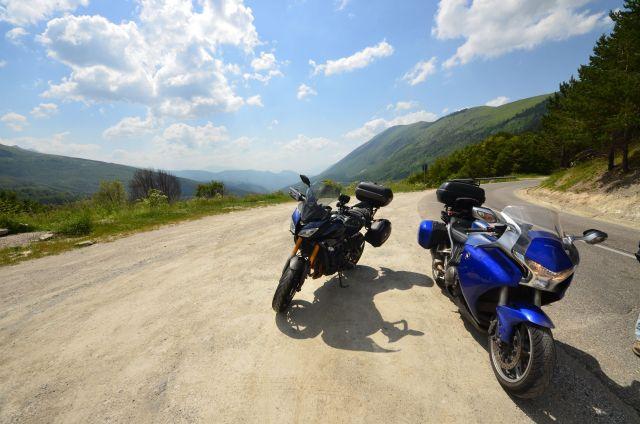 Parc National Des Monts du Sharr - Kosovo
