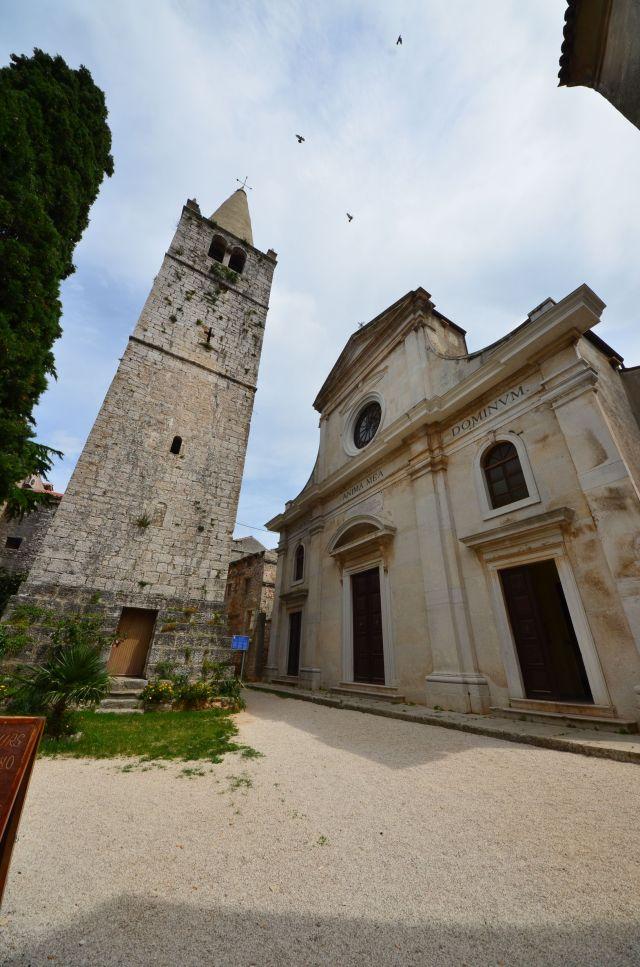 Église de Bale - Croatie