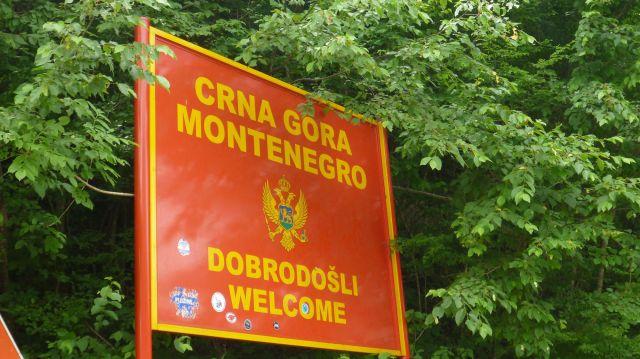 Welcome Monténégro