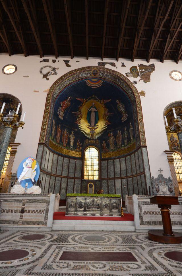 Cathédrale de Salerne