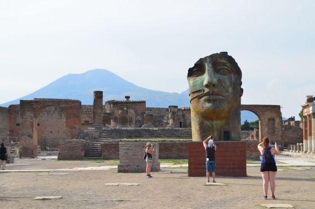 Forum - Pompéi