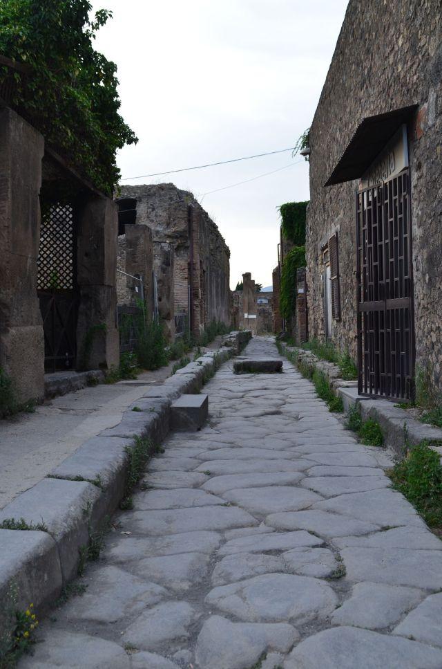 Ruelle - Pompéi