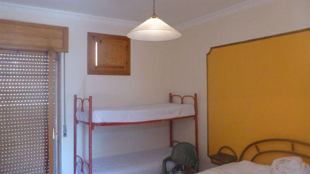 Notre chambre au camping Zeus