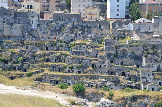 Matera - Italie