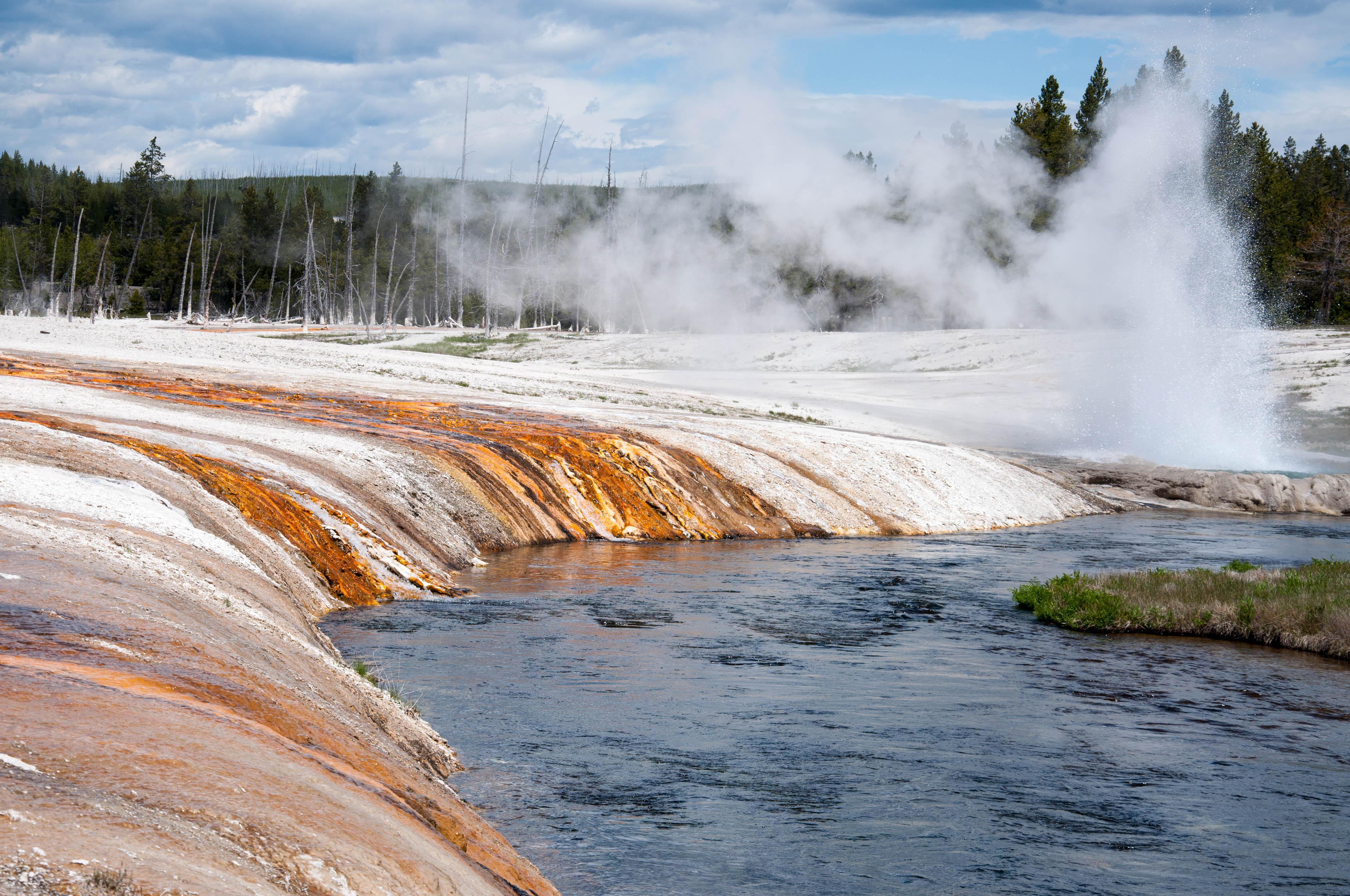 Recap Of Grand Teton And Yellowstone