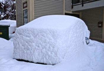 Telluride Snow 7