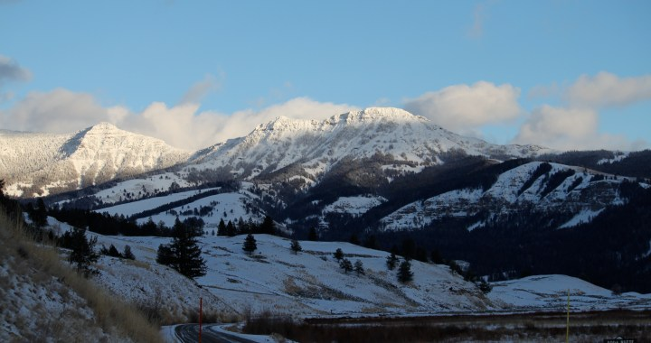 Cooke City, MT – A Hidden Gem