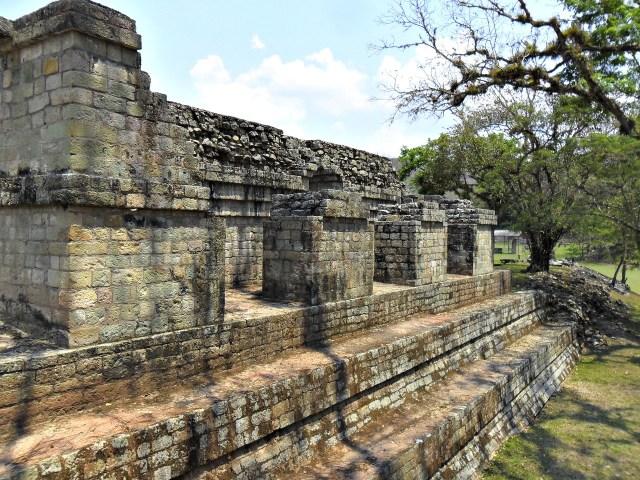 Copan Mayan ruins, Honduras