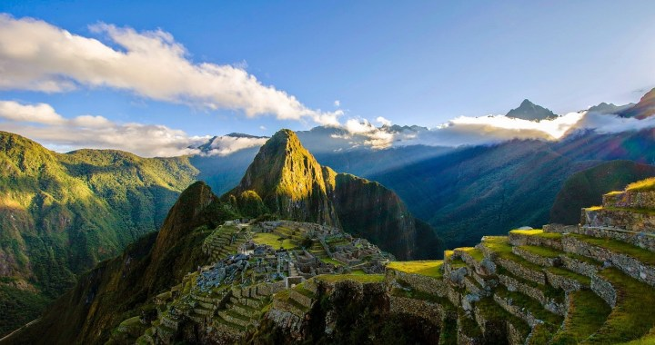 The Peru Travel Guide