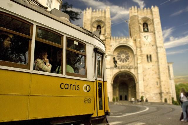 Se Cathedral, Evora