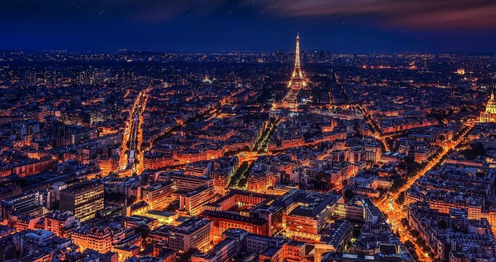 The France Travel Guide