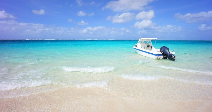 The Northern Mariana Islands Travel Guide
