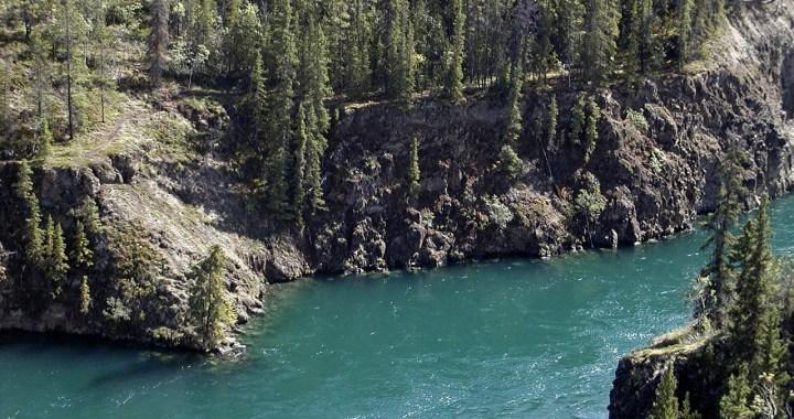 The Yukon Travel Guide
