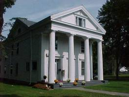 Greek revival 1