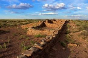 Puerco Pueblo Petrified Forest
