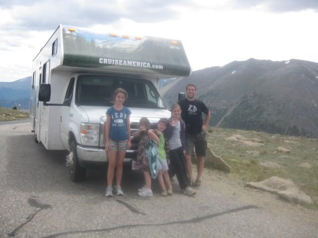 Tundra Communities Trailhead: Rocky Mountain National Park