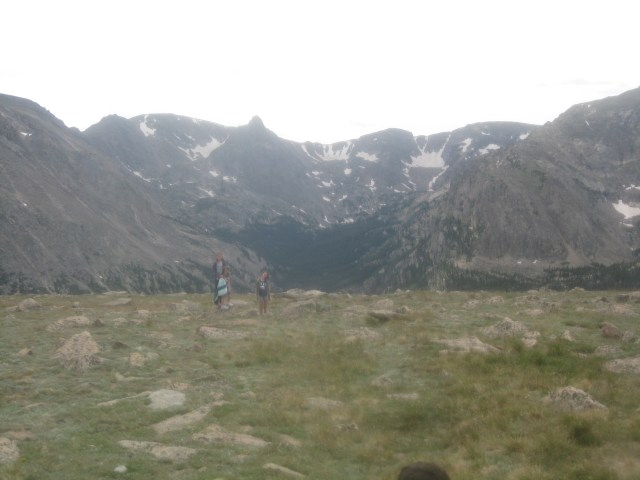Tundra Communities Trail: Rocky Mountain National Park