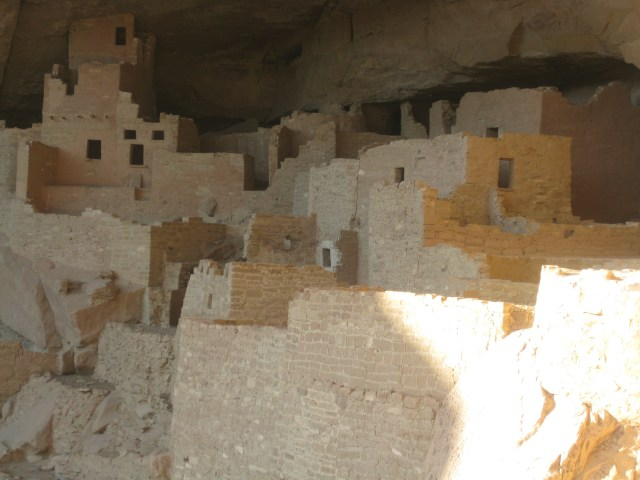 Cliff Palace Tour Mesa Verde: Cliff Palace and Balcony House