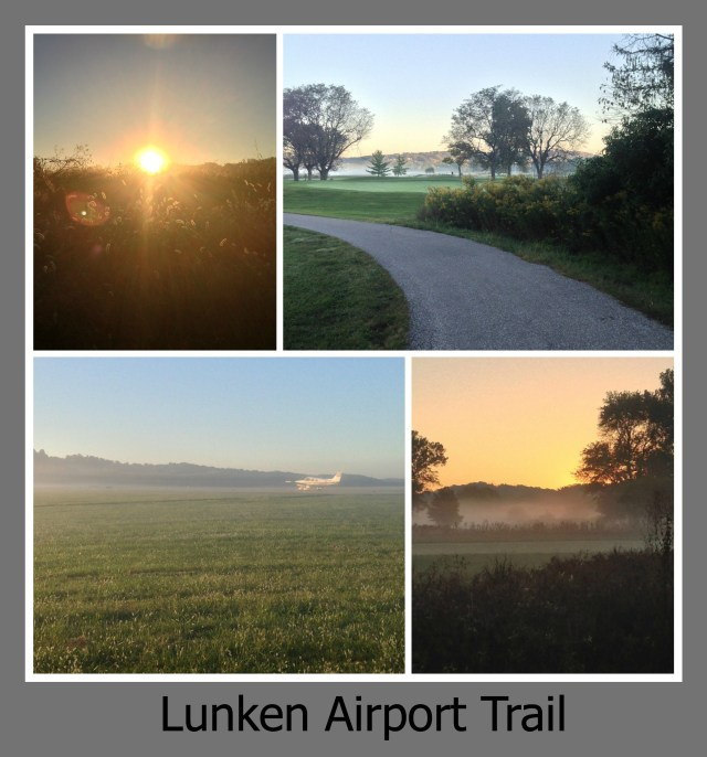 30 Days of Trails in Cincinnati: Lunken