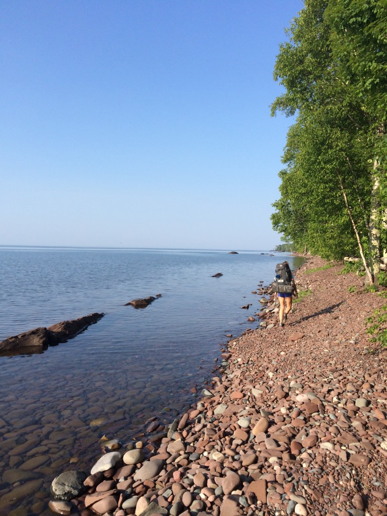 Porcupine Mountains State Park on your Michigan Road Trip