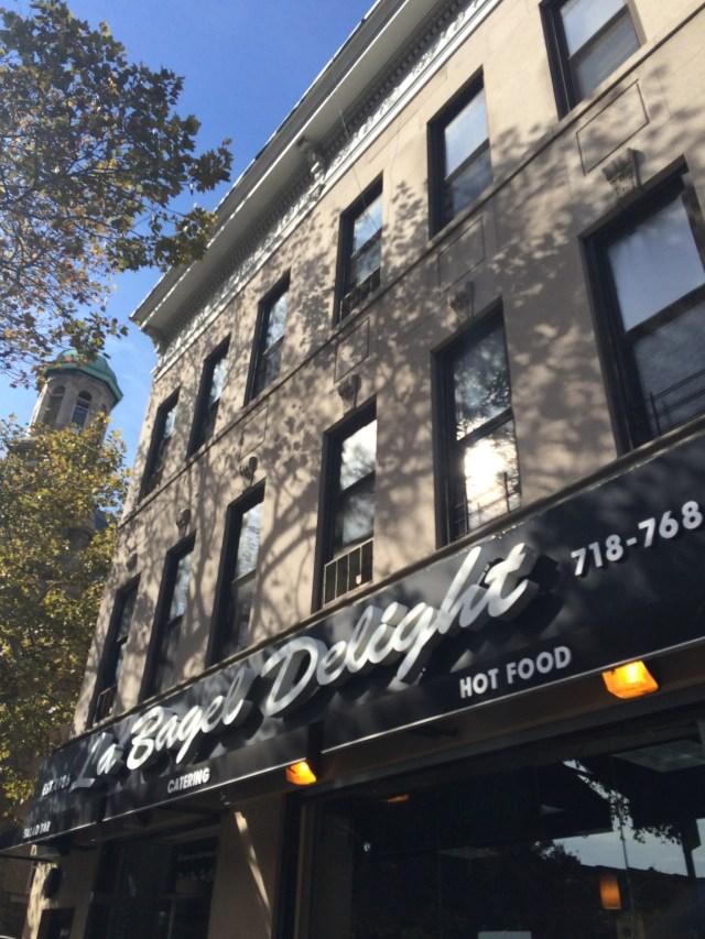 La Bagel Delight, Park Slope, Brooklyn