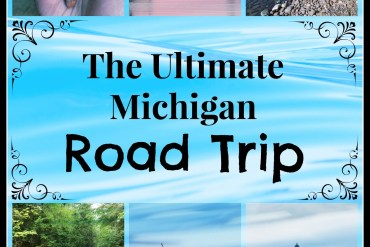 Ultimate Michigan Road Trip