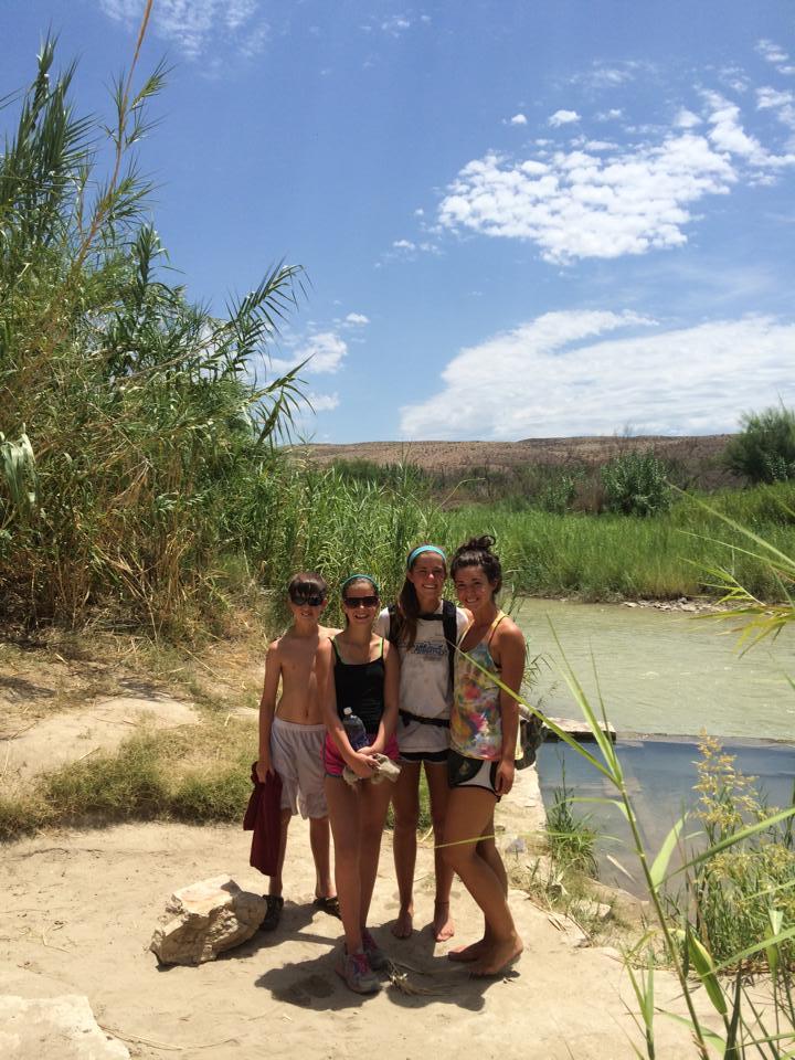 Best Short Hikes Big Bend Historic Hot Springs