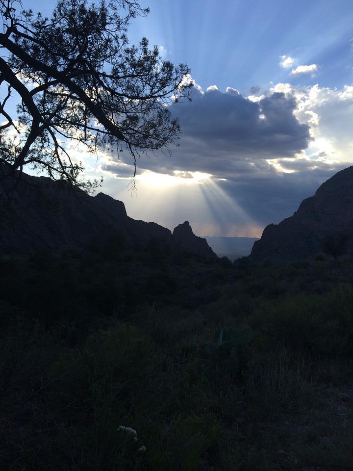 Best Short Hikes Big Bend Windows View