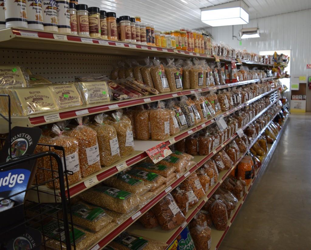 Miller's Amish Market