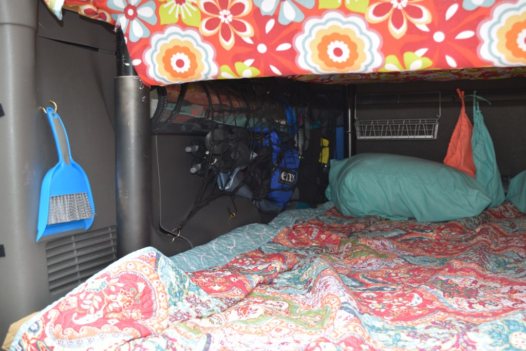 Converted Campervan
