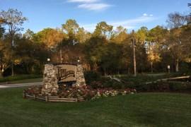 Fort Wilderness Camping During Marathon Weekend