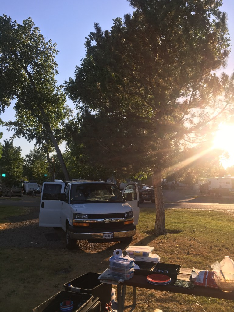 Billings KOA
