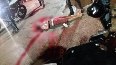 Mulher reage a assalto e mata criminoso com tiro na cabeça
