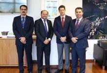 Deputado Cirone Deiró destaca atuação do senador Marcos Rogério em defesa do setor madeireiro