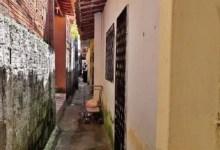 Jovem é preso por matar a namorada de 72 anos em Fortaleza e diz que agiu por ciúmes