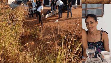 FATALIDADE: Corpo de mulher é encontrado dentro de saco plástico em valeta do setor industrial de Sinop