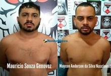CASO SIDNEI SOTELE: presos homens acusados de matar procurador da Câmara de Cacoal