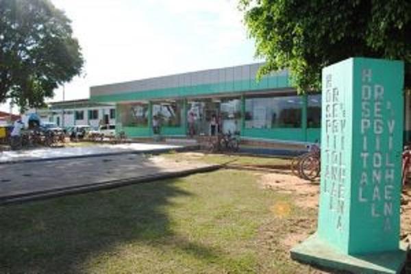 Morte de bebê de 11 meses no Hospital Regional coloca Vilhena em alerta contra vírus H1N1