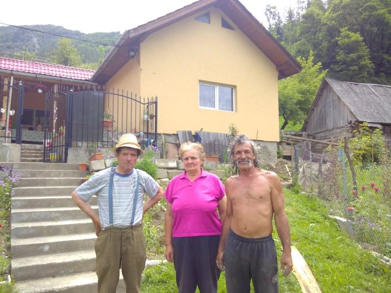Clement, Maria, Sabin