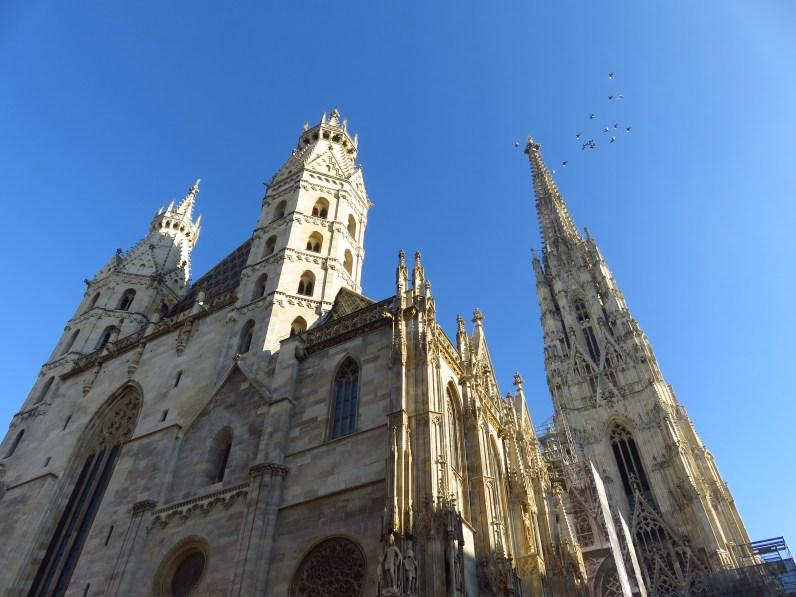 Vienna, St Stephen's Cathedral