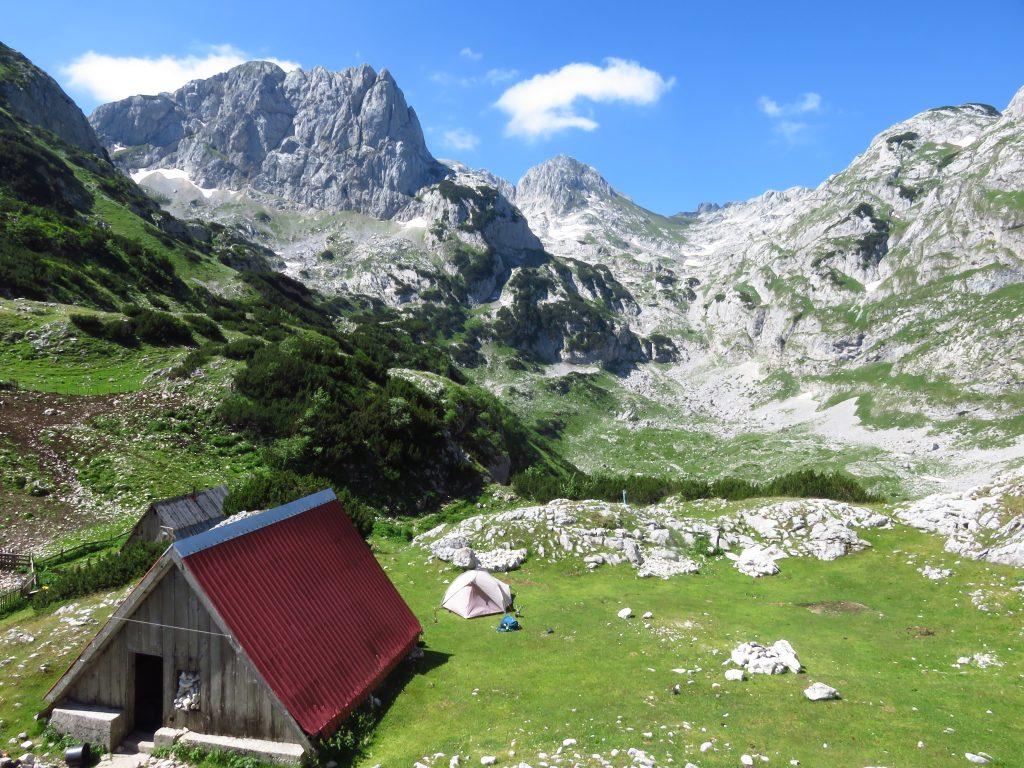 katun lokvice durmitor montenegro