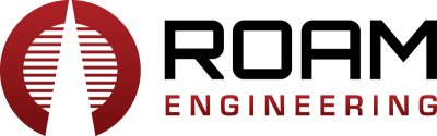 Roam Engineering Logo
