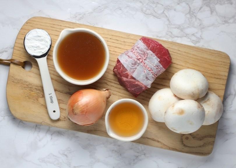 sauteed-sirloin-tips- mushrooms-roamilicious