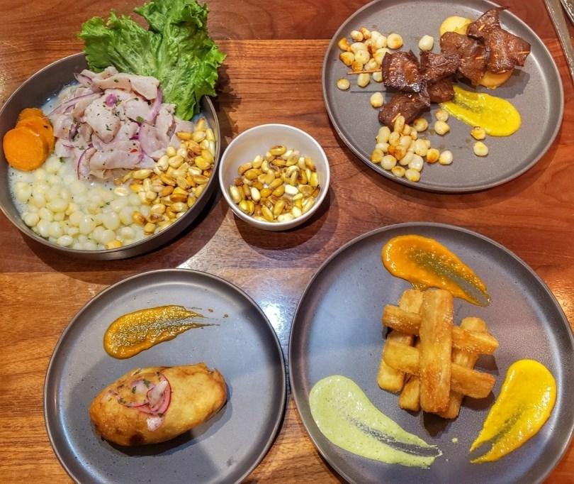 best-peruvian-food-atlanta