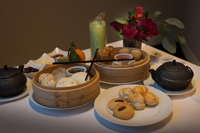 Mandarin oriental high tea review