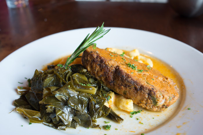 turkey meatloaf easy roamilicious